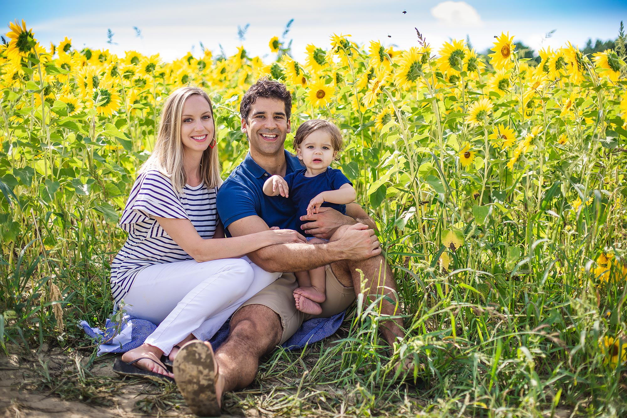 Newburyport Family Portrait Photographer | Stephen Grant Photography