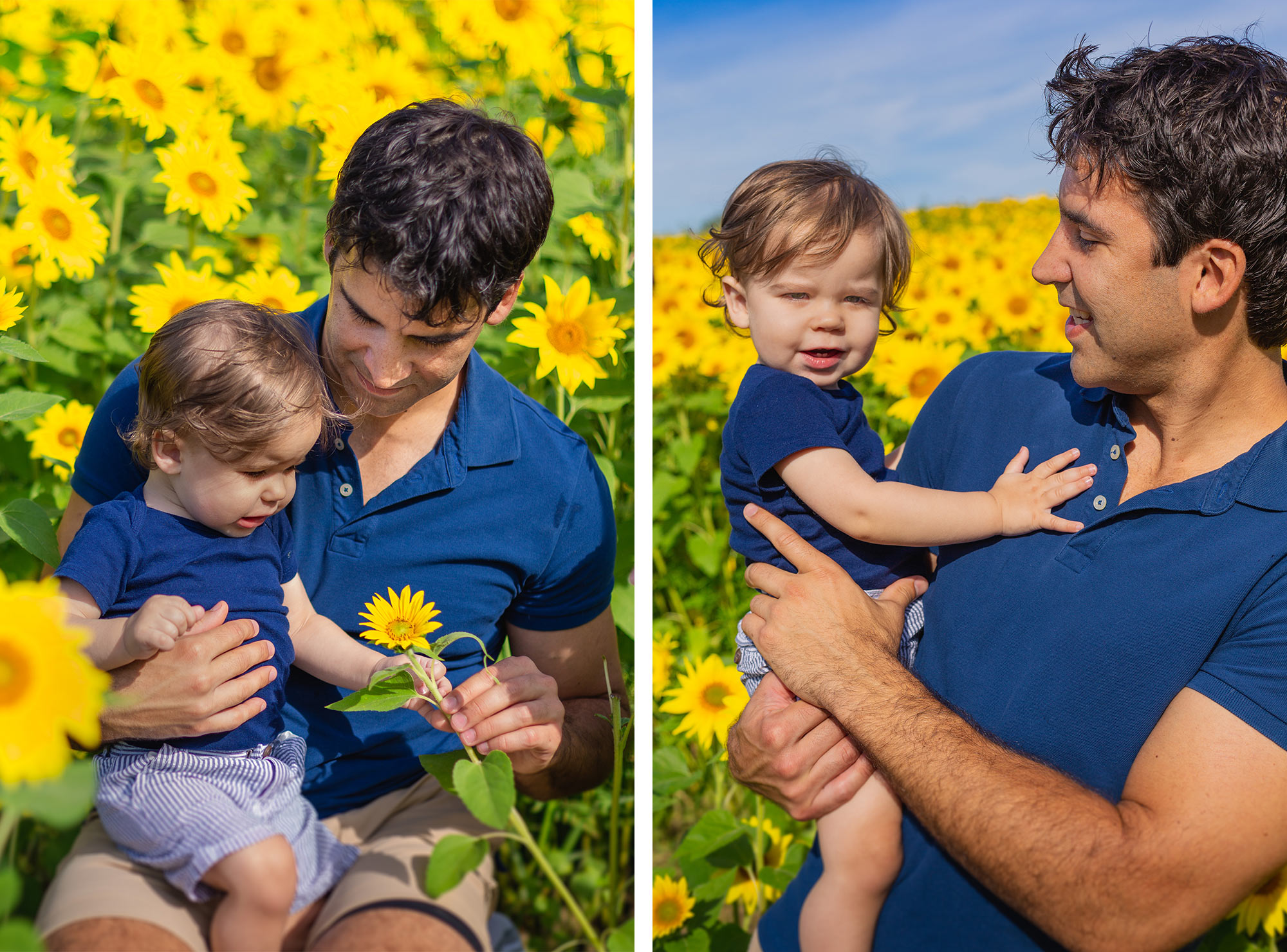 Andover Family Portrait Photographer | Stephen Grant Photography