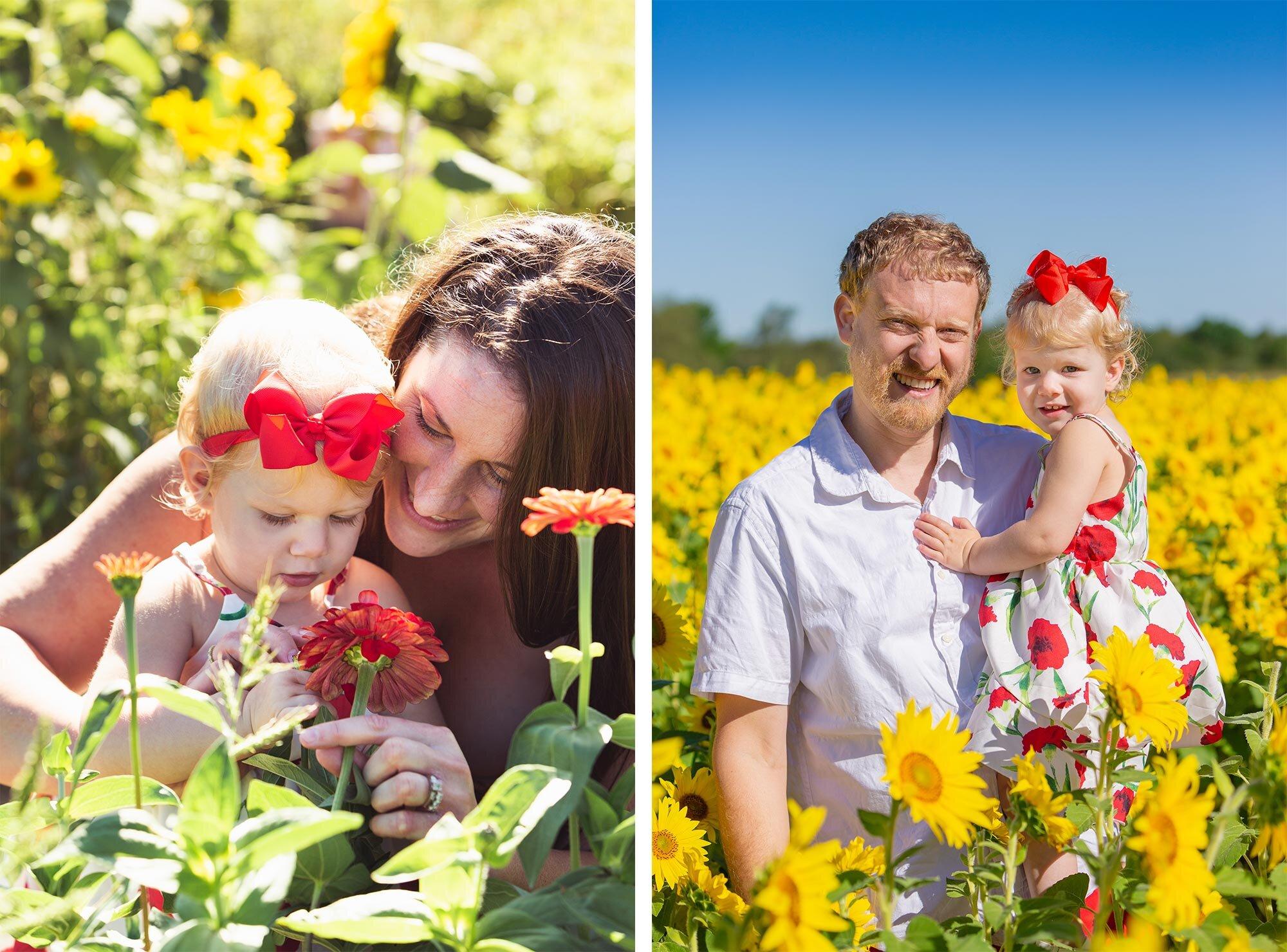 Newburyport Family Mini Session | Stephen Grant Photography