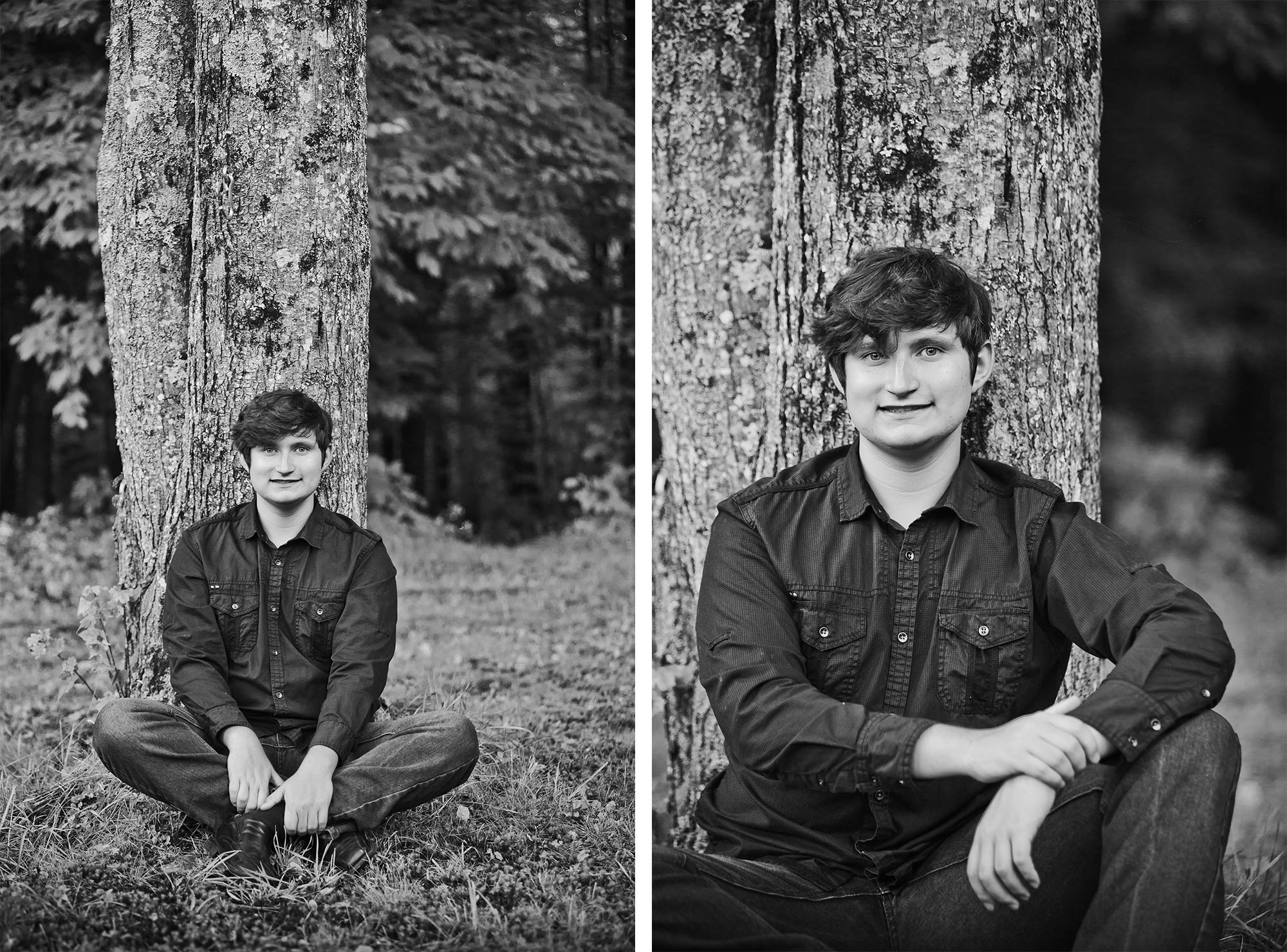 Portsmouth New Hampshire Senior Portrait Photographer | Stephen Grant Photography