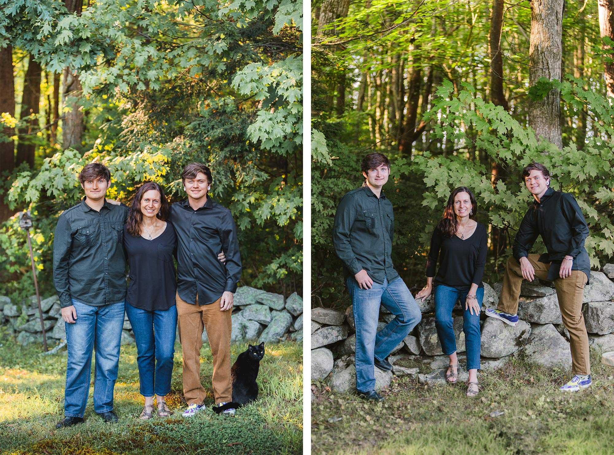 Exeter Family Portrait Photographer | Stephen Grant Photography