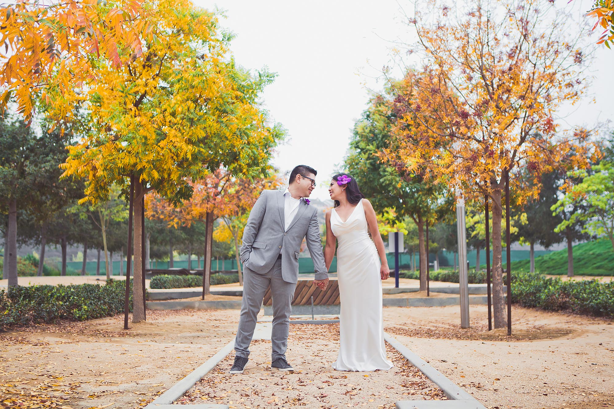 Boston Fall Wedding Photographer | Stephen Grant Photography