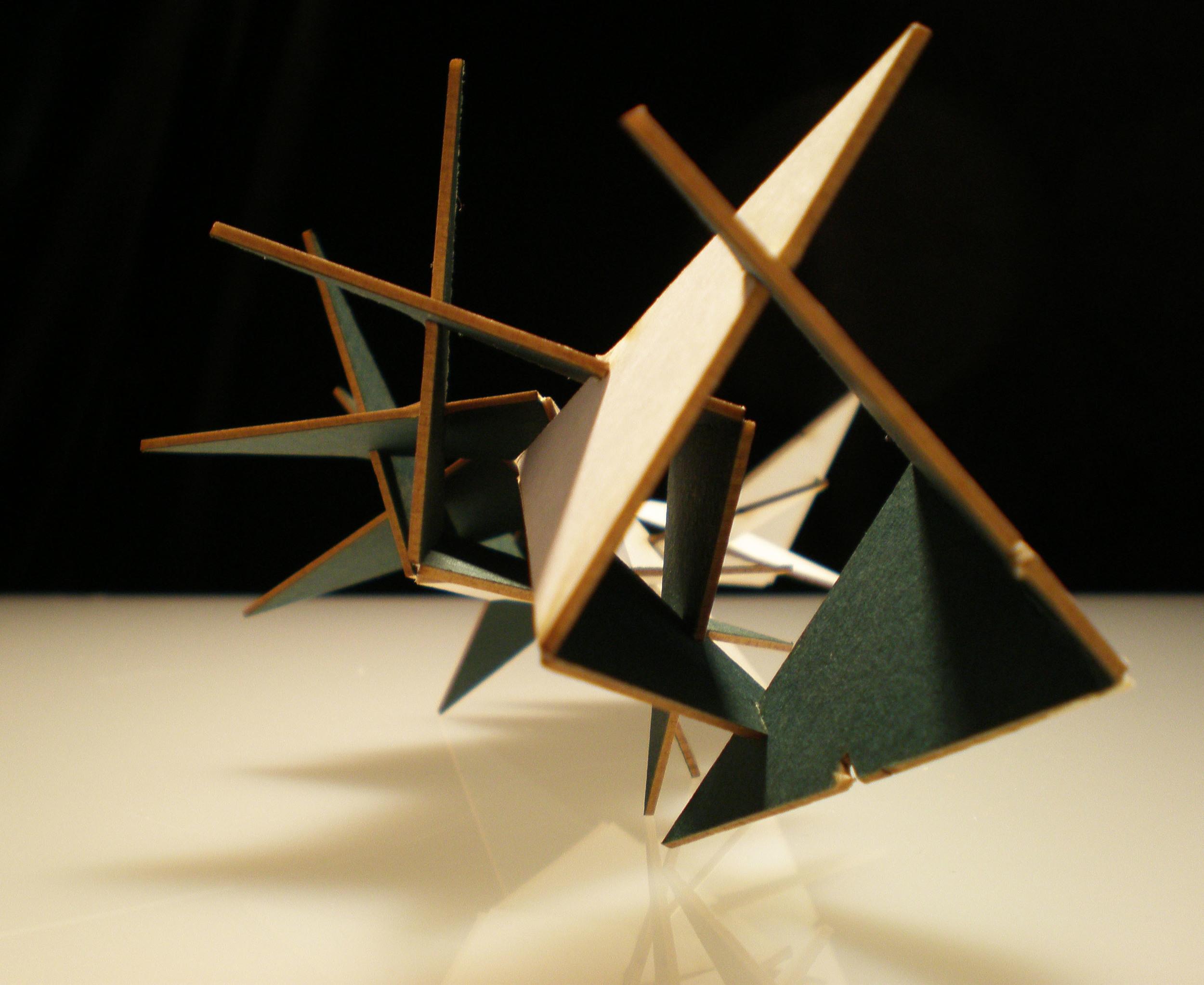Final Model (string)