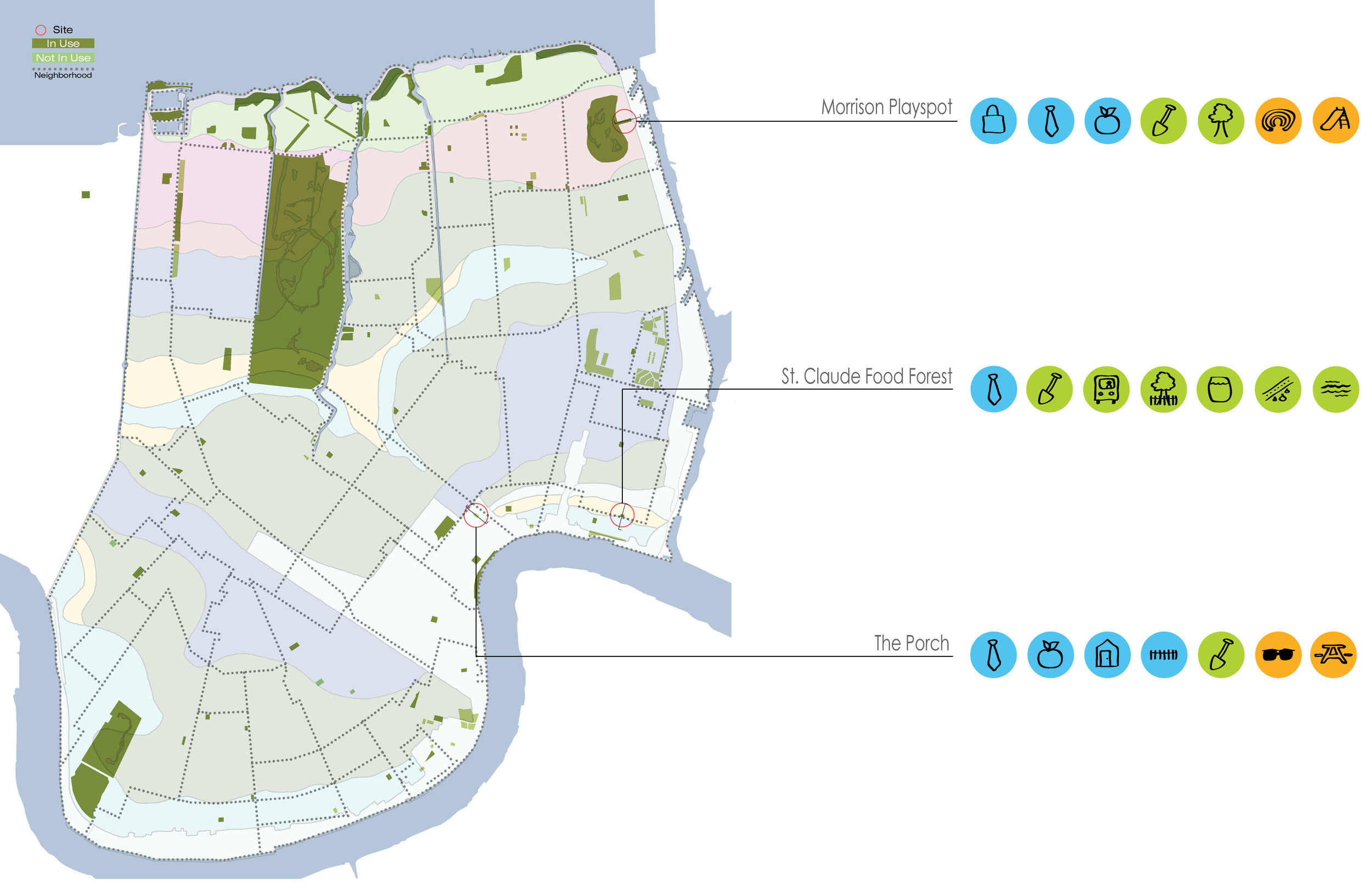Soil-based Site Potential