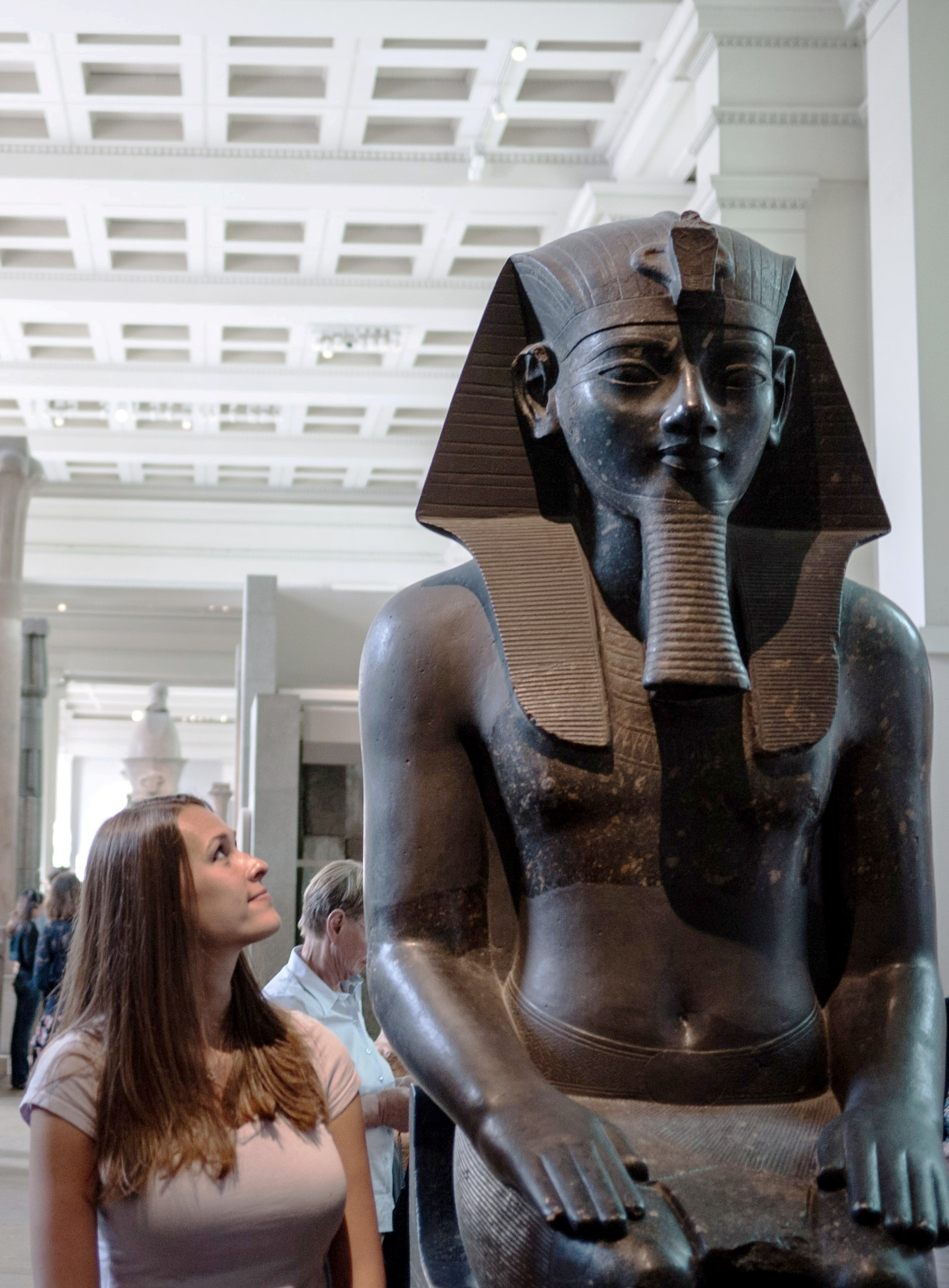 Amenhotep III Statue, BM 1D - Mandy and Chris Around the World.png