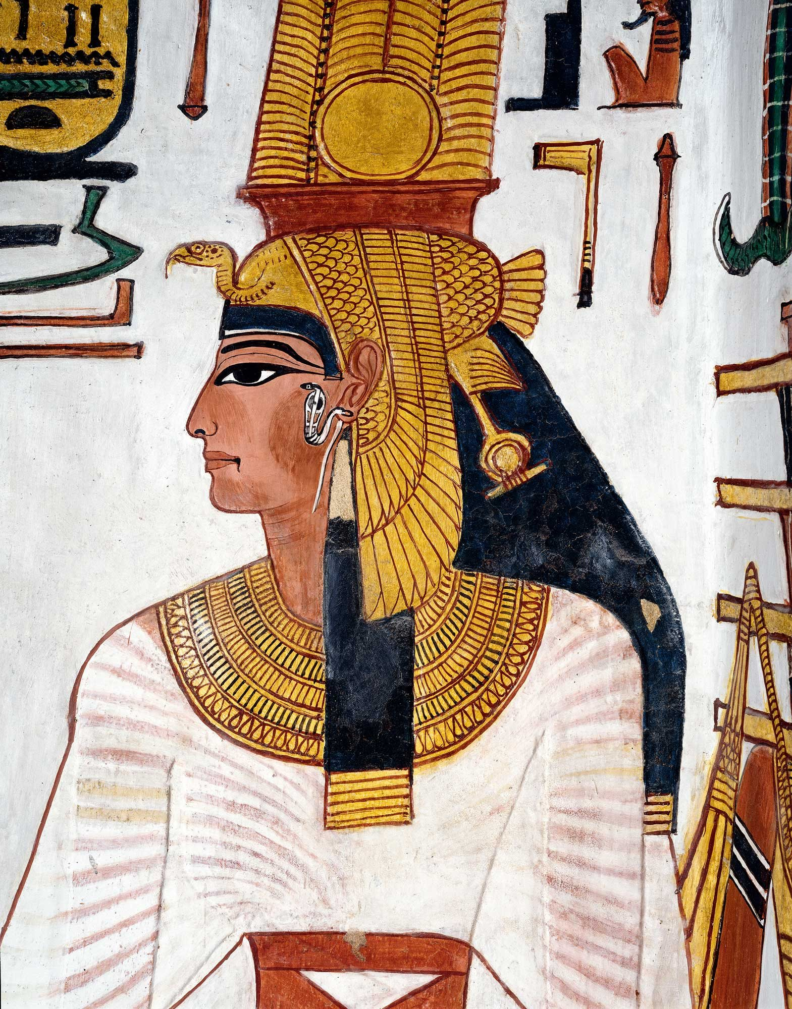 ARALDO DE LUCA, Nefertari 2A - NG ES.jpg