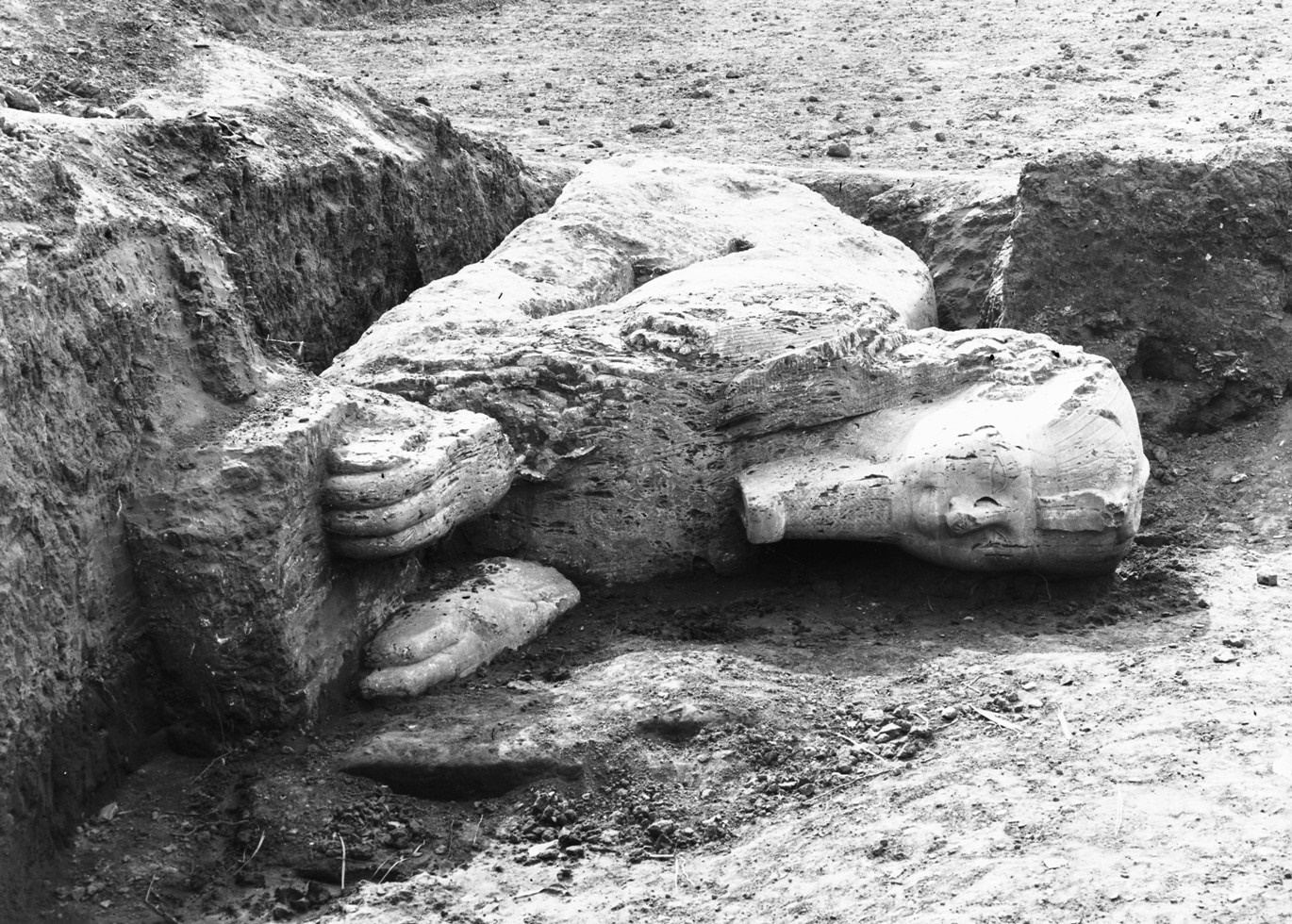 Photo: © Petrie Museum of Egyptian Archaeology. Archive number PMAN2418