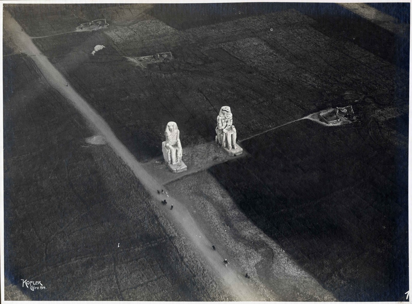 Photo:Theodor Kofler, 1914