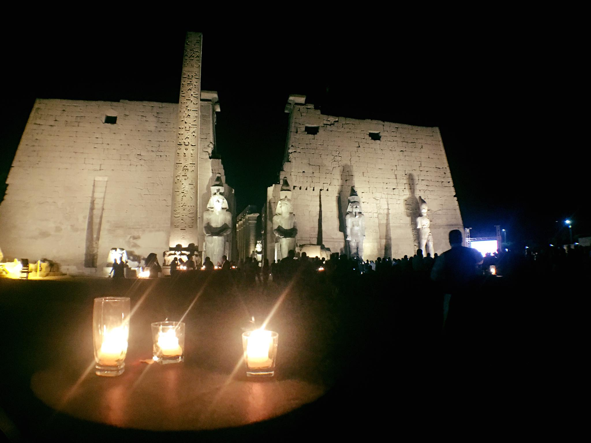 Photo: Luxor Times.