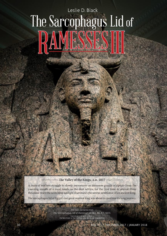 Nile 11, Sarcophagus Lid of RIII 1B 35%.jpg