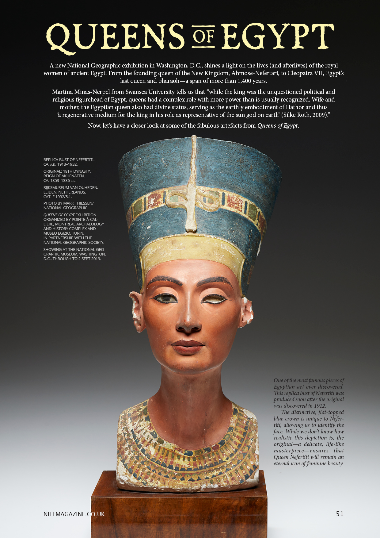 Nile 19, Queens of Egypt 1 1A.jpg