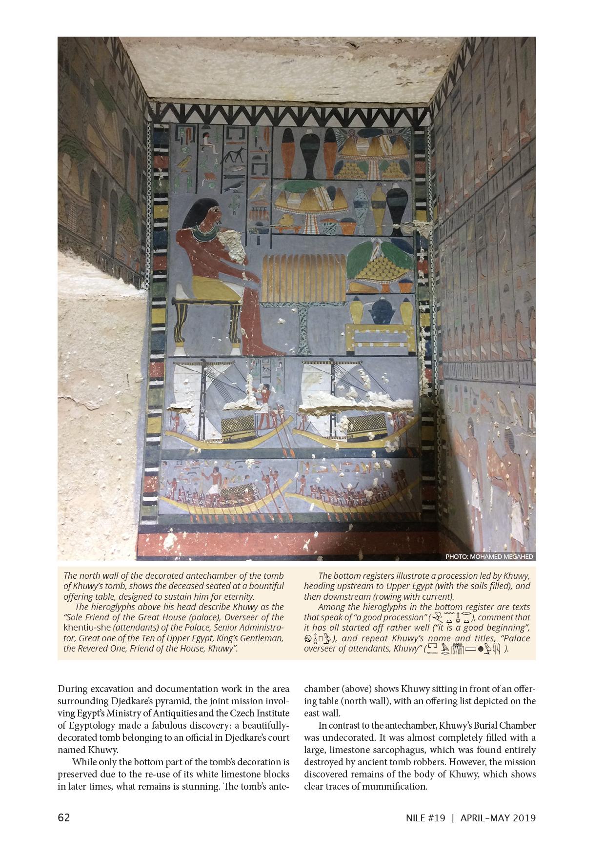 Nile 19, South Saqqara discoveries 3 1A.jpg