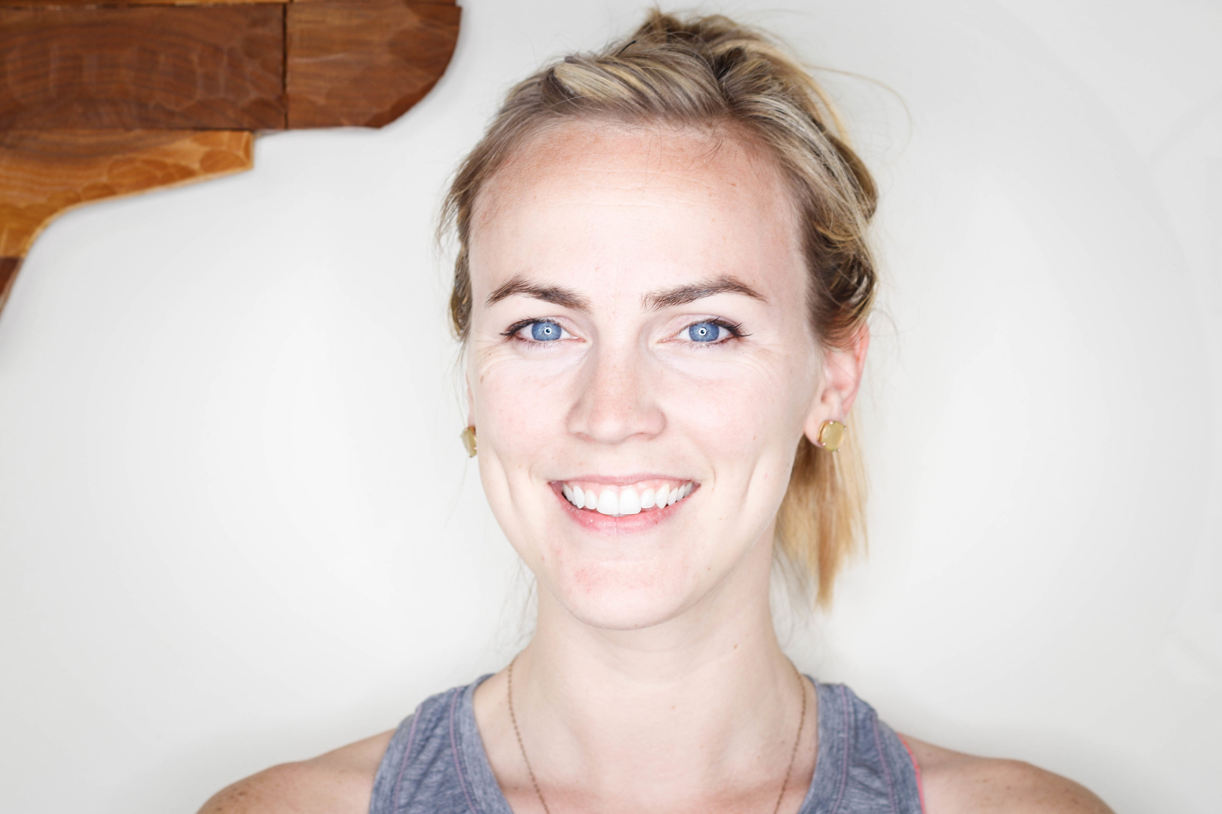 Christina W. - Trainer