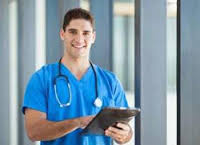 Do you think male nurses get more respect, male nurses