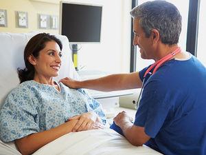 Why do nurses make the worst patients? Only a nurse, Onlyanurse.com