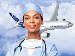 Travel nursing jobs are ripe for the picking