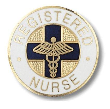 RN Graduation Pin