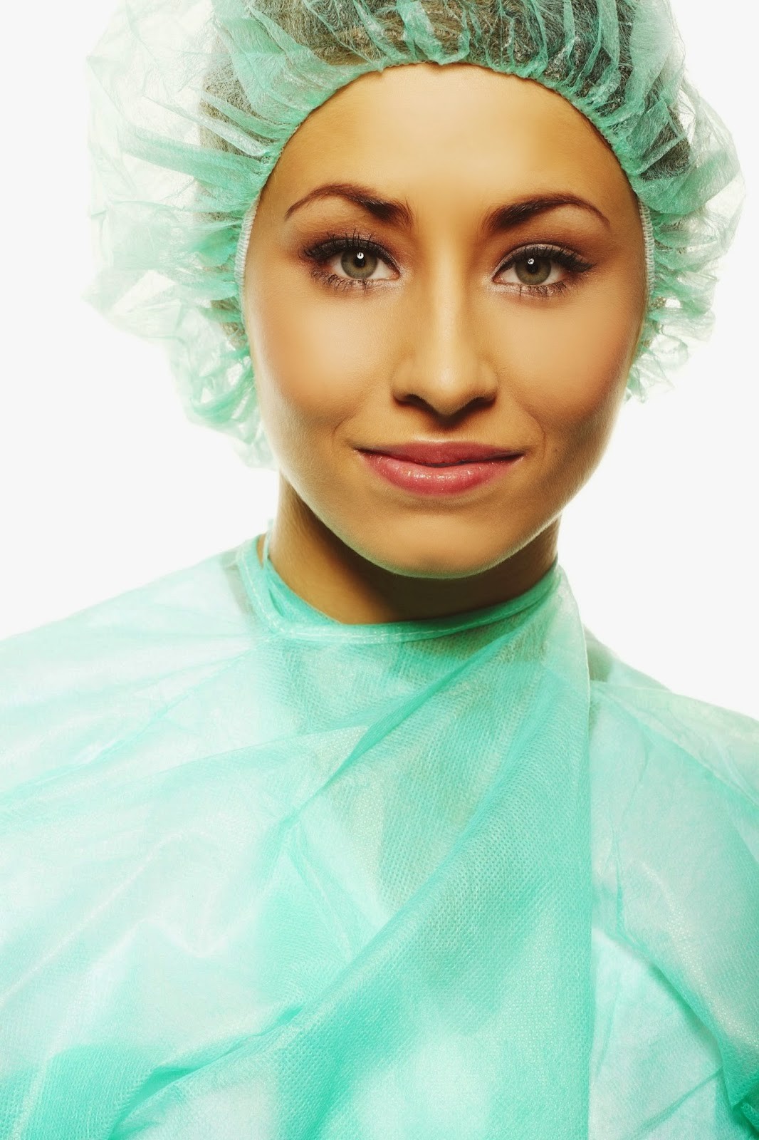 8 weird things about surgical nurses that you never knew