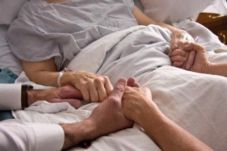 lessons from the terminally ill-my life as a palliative care nurse