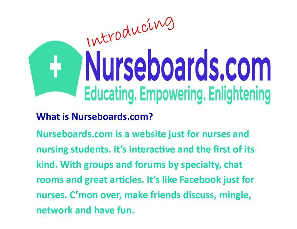 Nurseboards.com