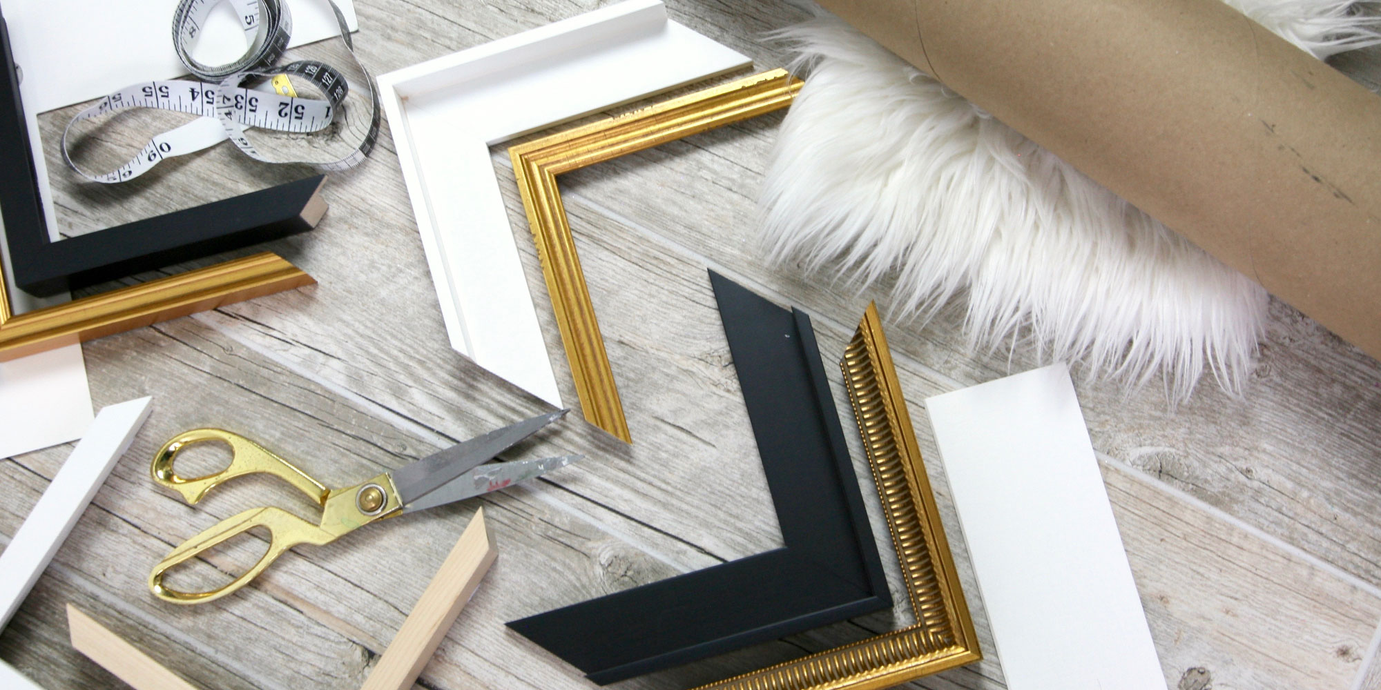 WHY IS YOUR FRAMING SO GOOD?