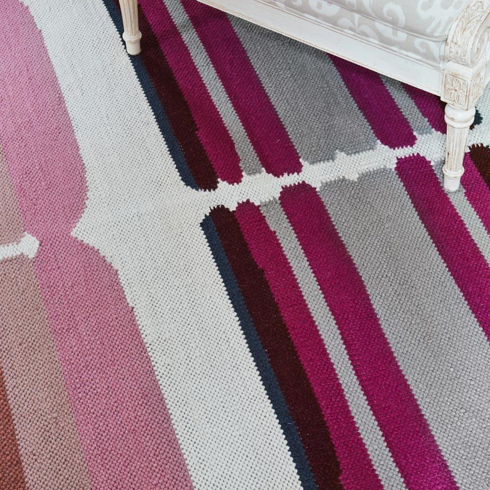 Vibrant Stripe