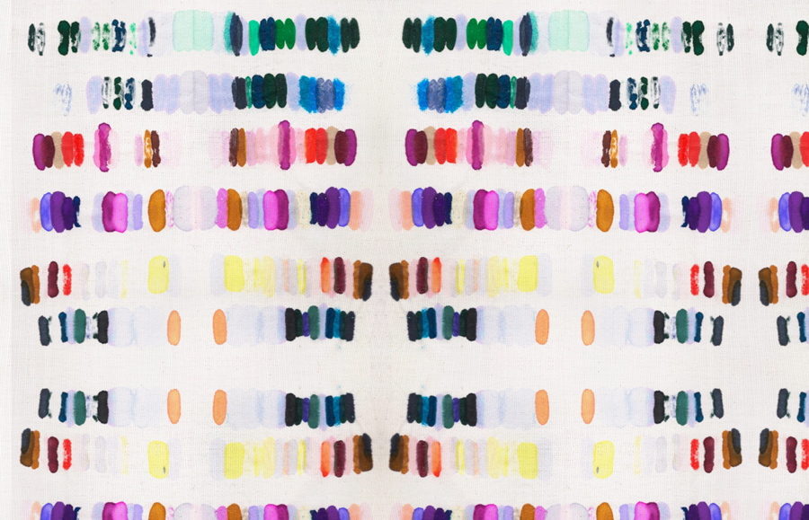 HEAVENLY PALETTE FABRIC