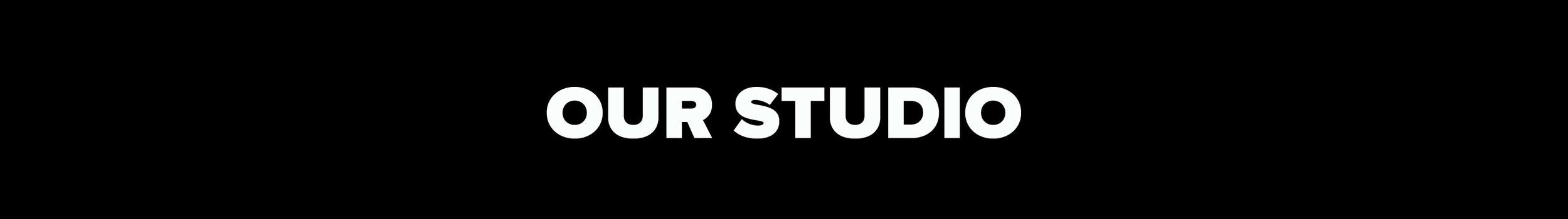 Where's your studio located?