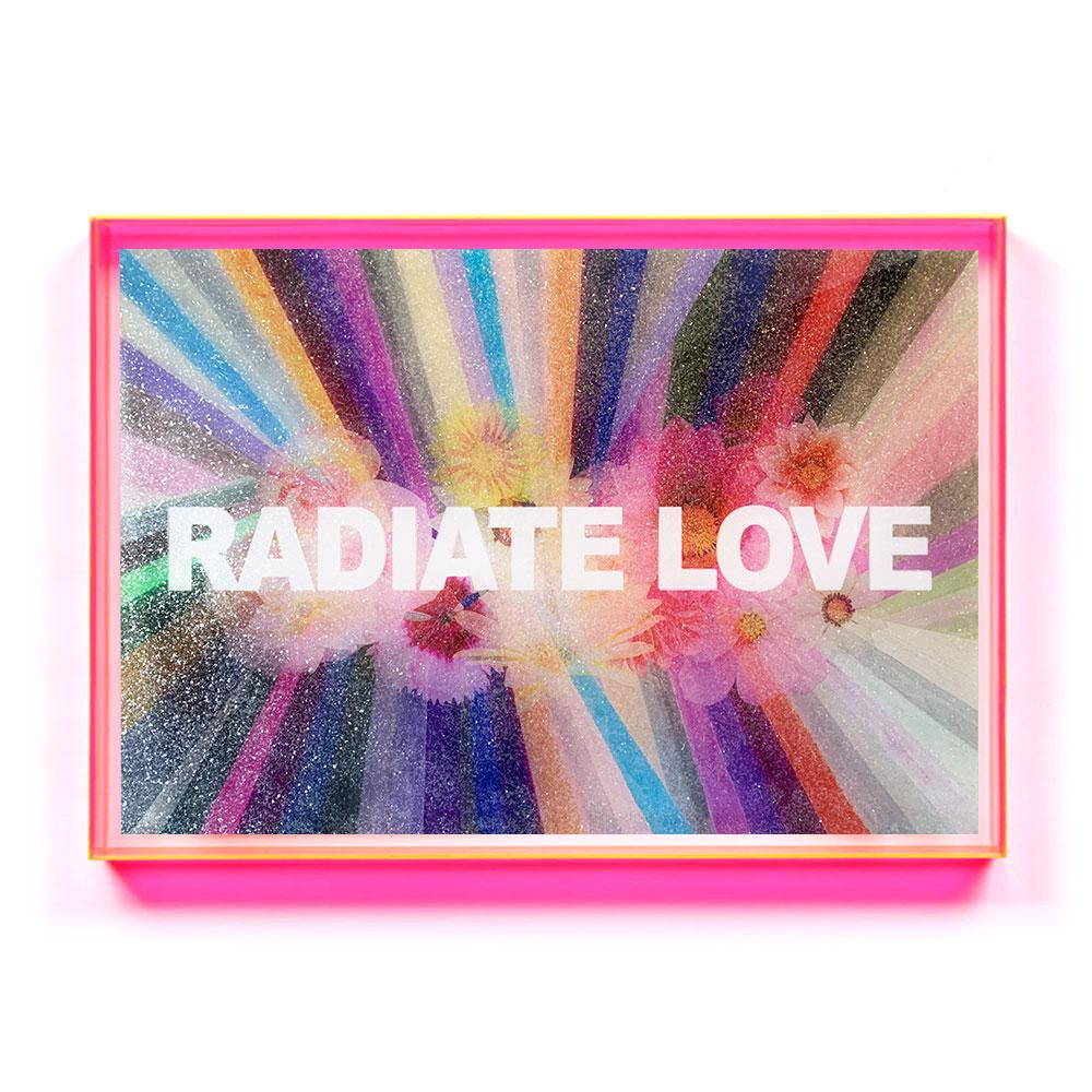 Radiate Love #5