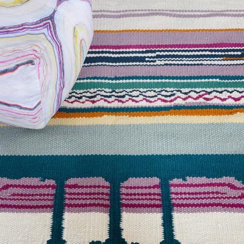Hand-woven beauty - SHOP RUGS