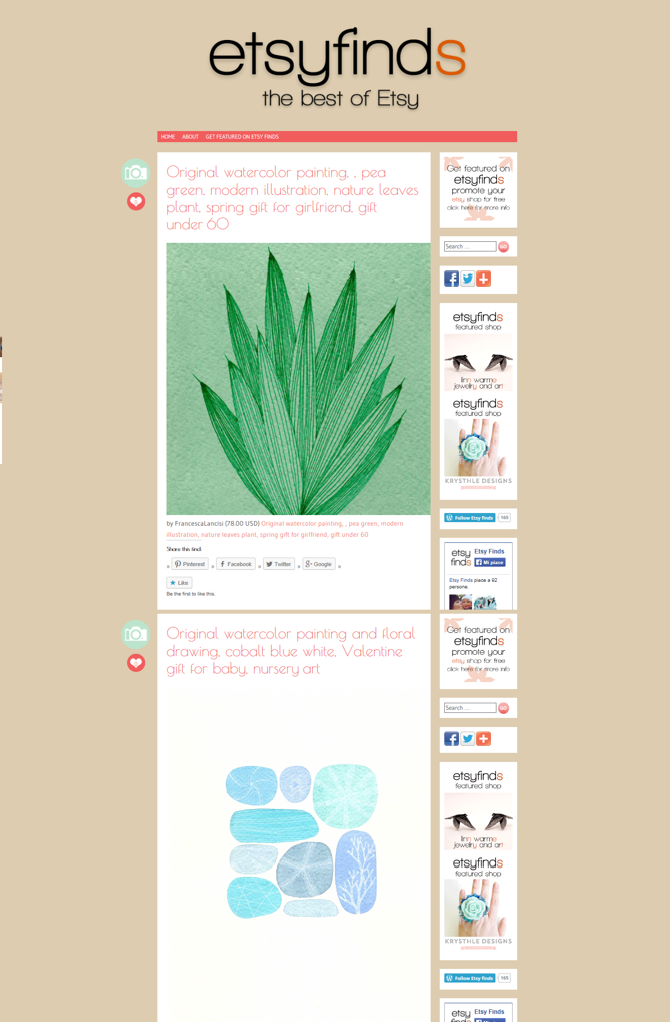 Etsy finds. the best of etsy. by Linn Warme.  18 febbraio 2014.png