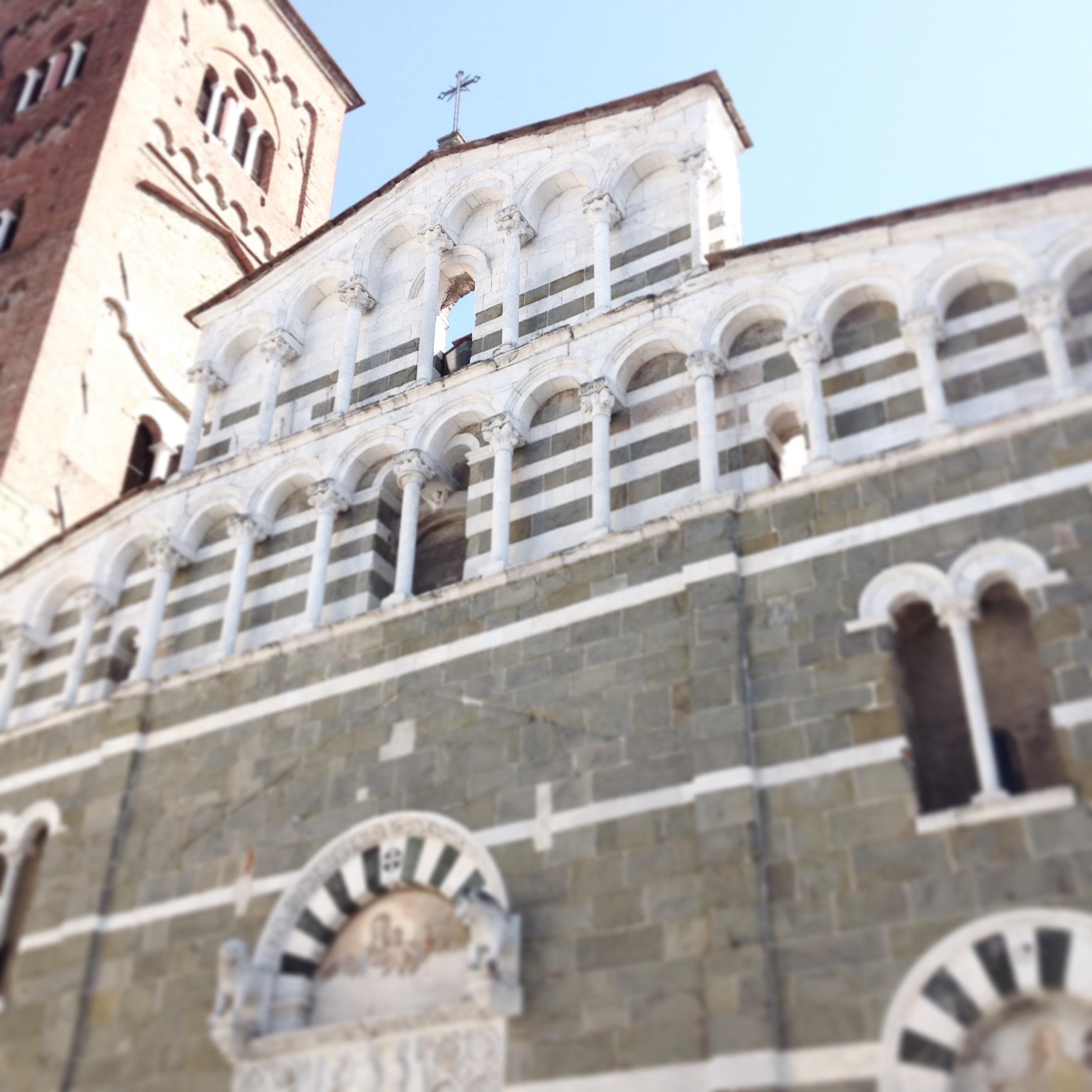 Chiesa di San Pietro Somaldi
