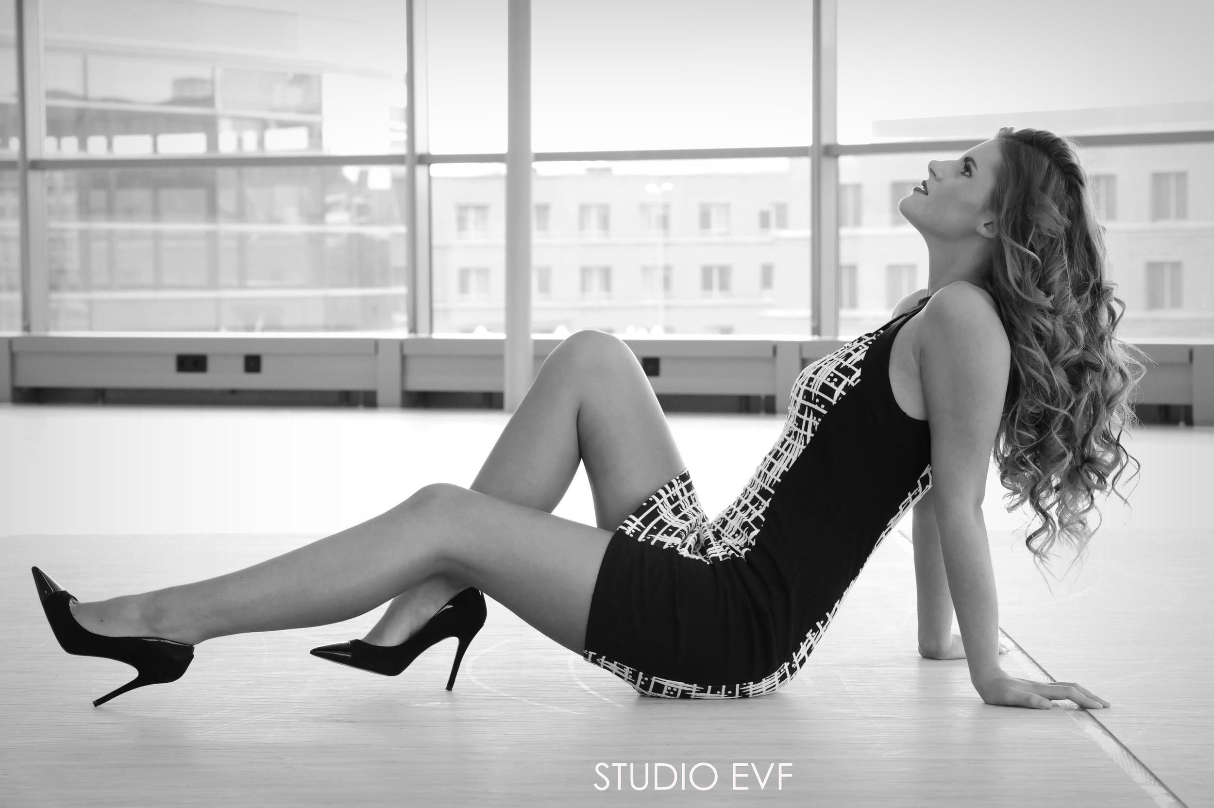 Studio EVF Fotografie Els verbakel