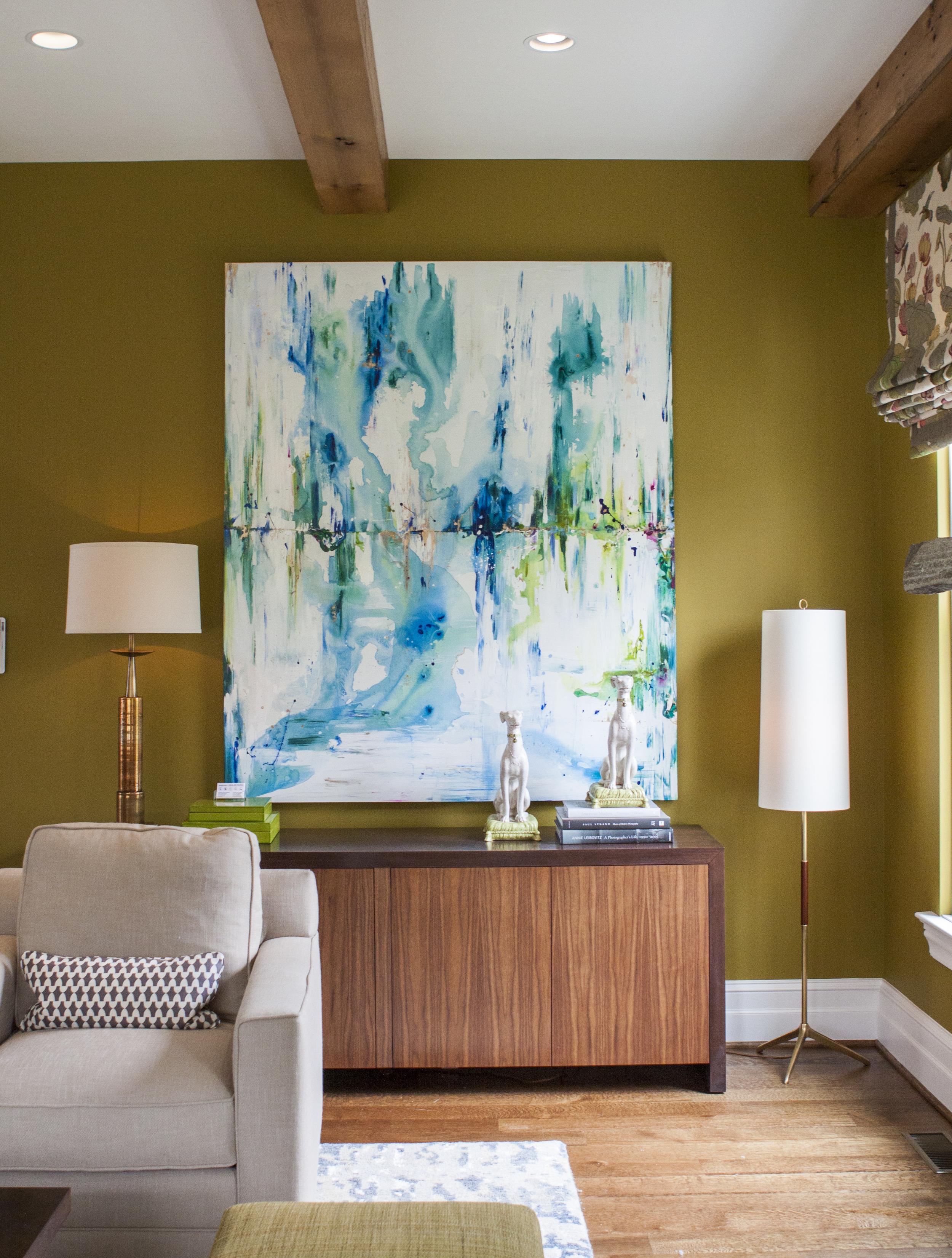 Designer: Iantha Carley
