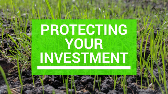 Protect Your Investment
