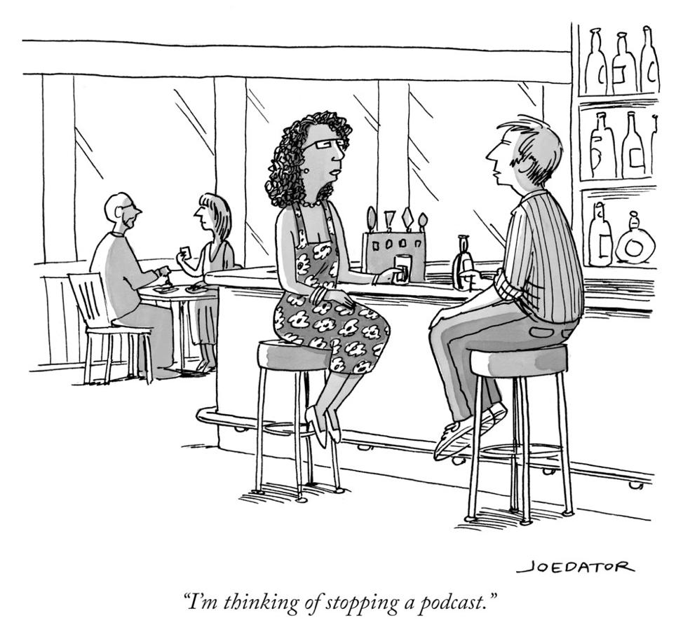 © New Yorker