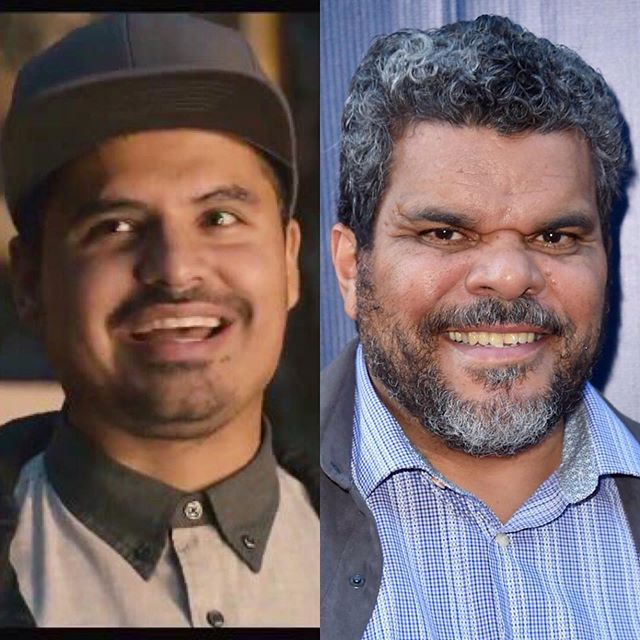 Dear @marvelstudios, can we please cast Luis Guzmán as Michael Peña's deported father should a third Ant-Man/Wasp story happen? Thanks and much love. #marvel #mcu #marvelstudios #phase4 #antman #wasp #antmanandthewasp #luis #luisguzman #michaelpena #casting #kevinfeige #superhero #iwasatawinetastingwithmycousinernesto #itwassublime #butivegotthevan #deported #fatherson #muchlove #pleasedo #explorer #writer #director #socal #california #losangeles @loueyfromthehood @mvegapena