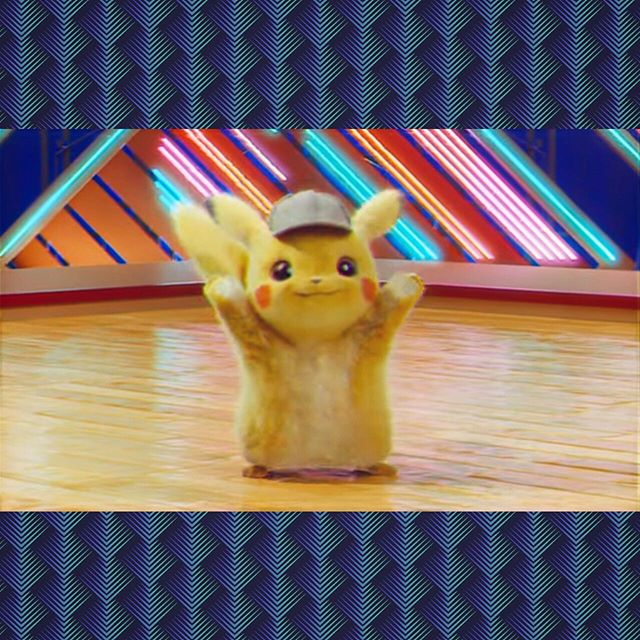 This is the cutest god damn thing ever and a reminder that @vancityreynolds is a god damn troll. #detectivepikachu #pikachu #pokemon #adorable #pikachudance #ryanreynolds #ryanreynoldsisatroll #troll #cuteness #cute #cutenessoverload #toomuchtohandle #squishhimtillidie #pokemonmovie #gamefreak #nintendo #socal #california #losangeles #pikachusofinstagram #explorer #writer #director