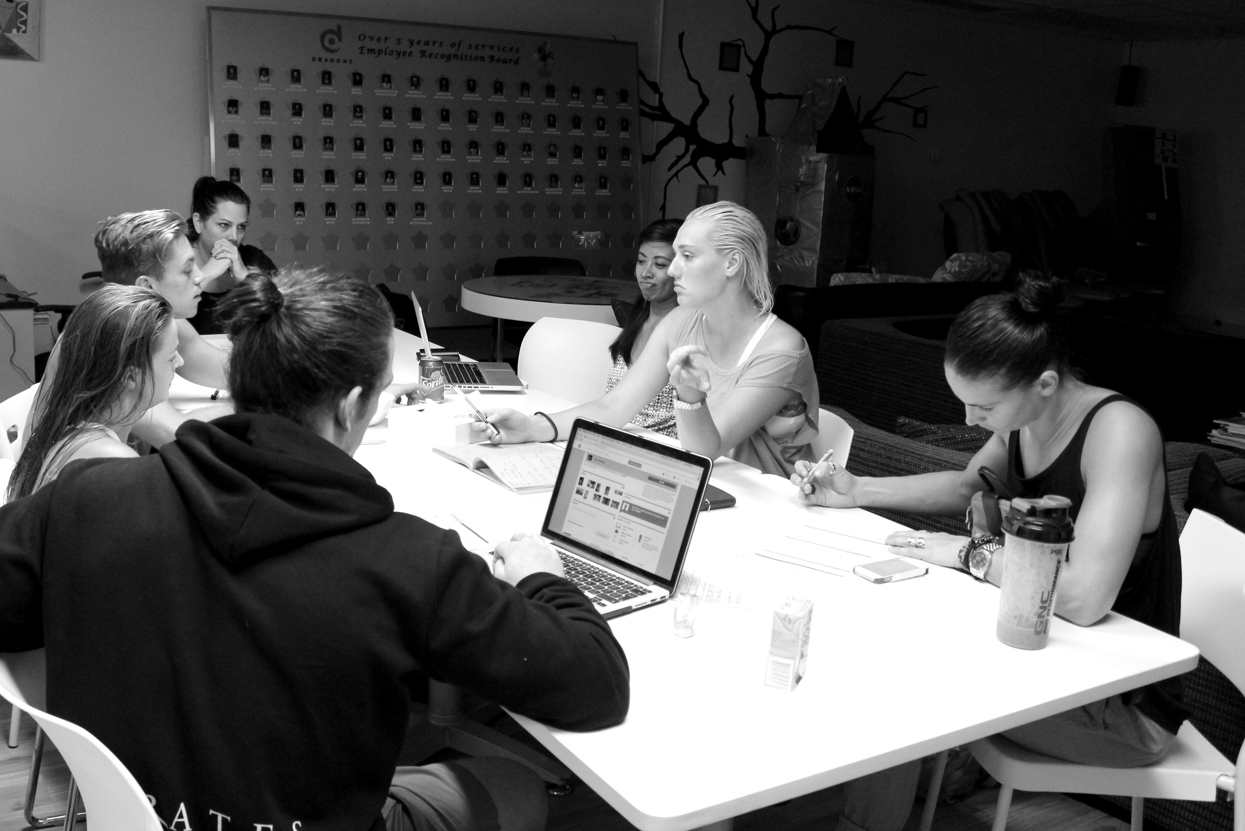 Production Meeting 16th Aug 11.JPG