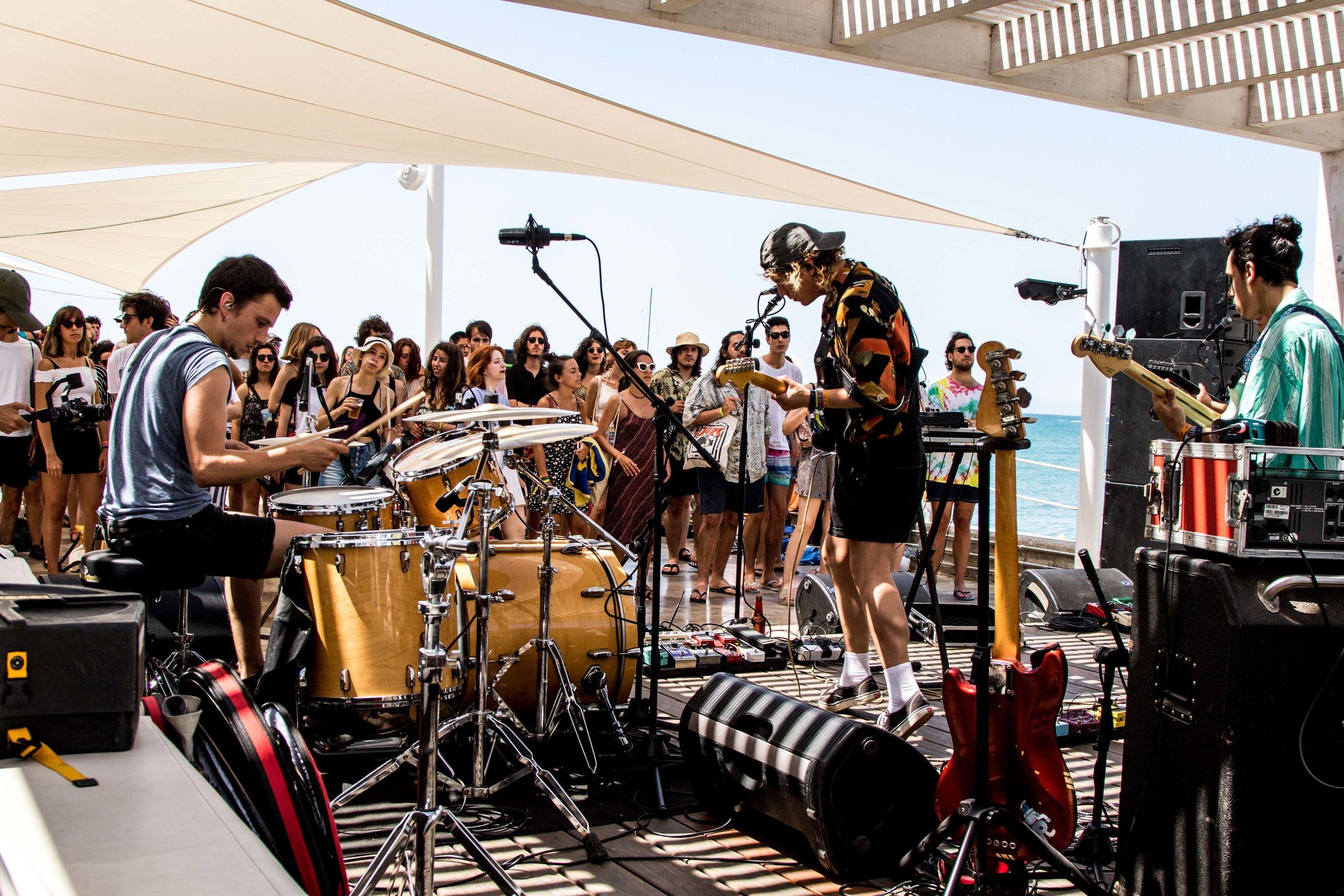 The Zephyr Bones, Vida Festival, La Durada, Vilanova i La Geltrú, ( Ray Molinari), 29-06-2018_25.jpg