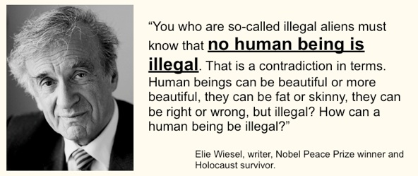 from http://nohumanbeingisillegal.com/Home.html