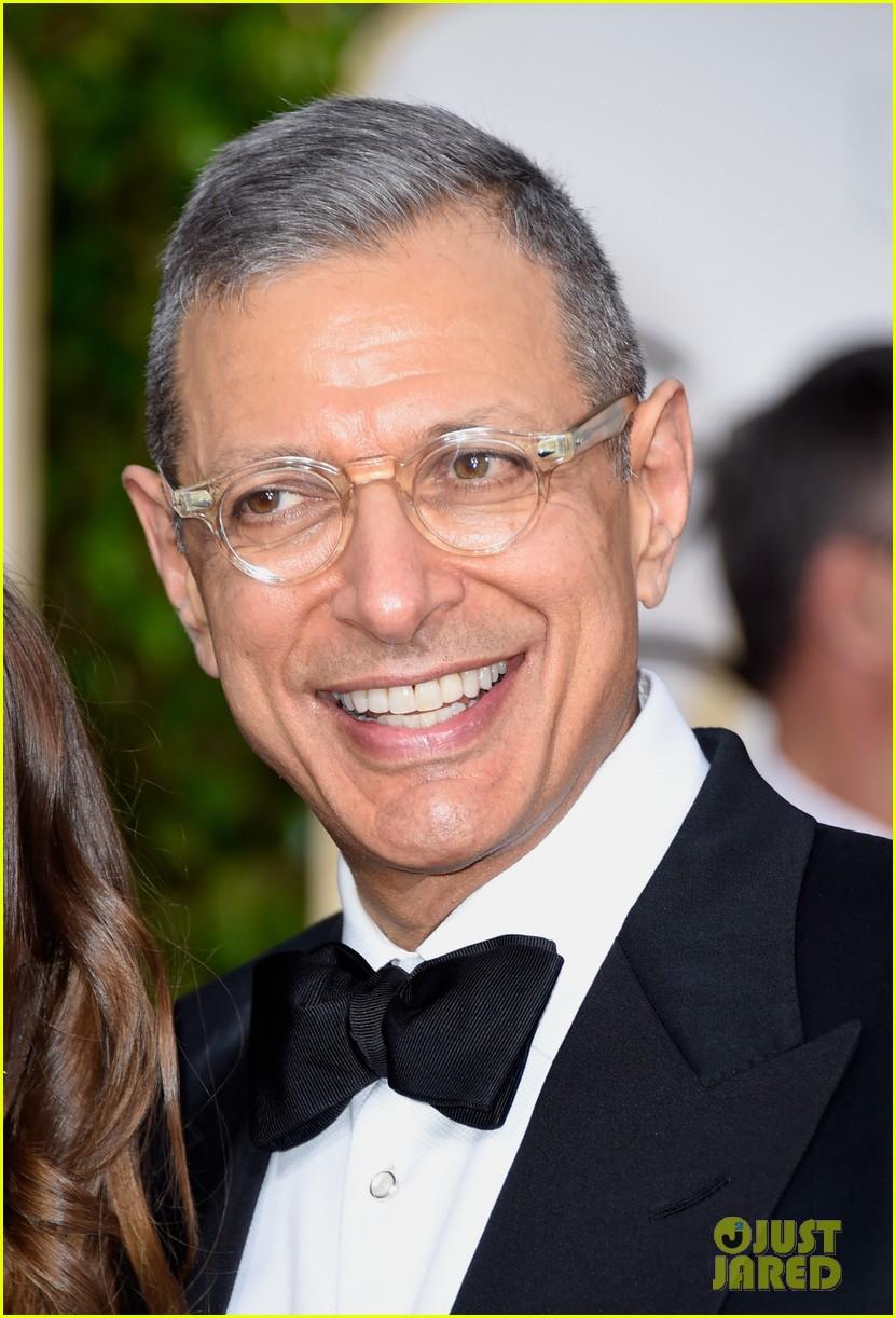 Jeff Goldblum,