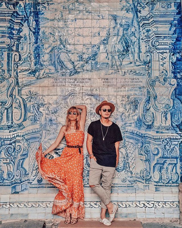 🔹for the love of tiles🔹 💃🏼🕴🏻