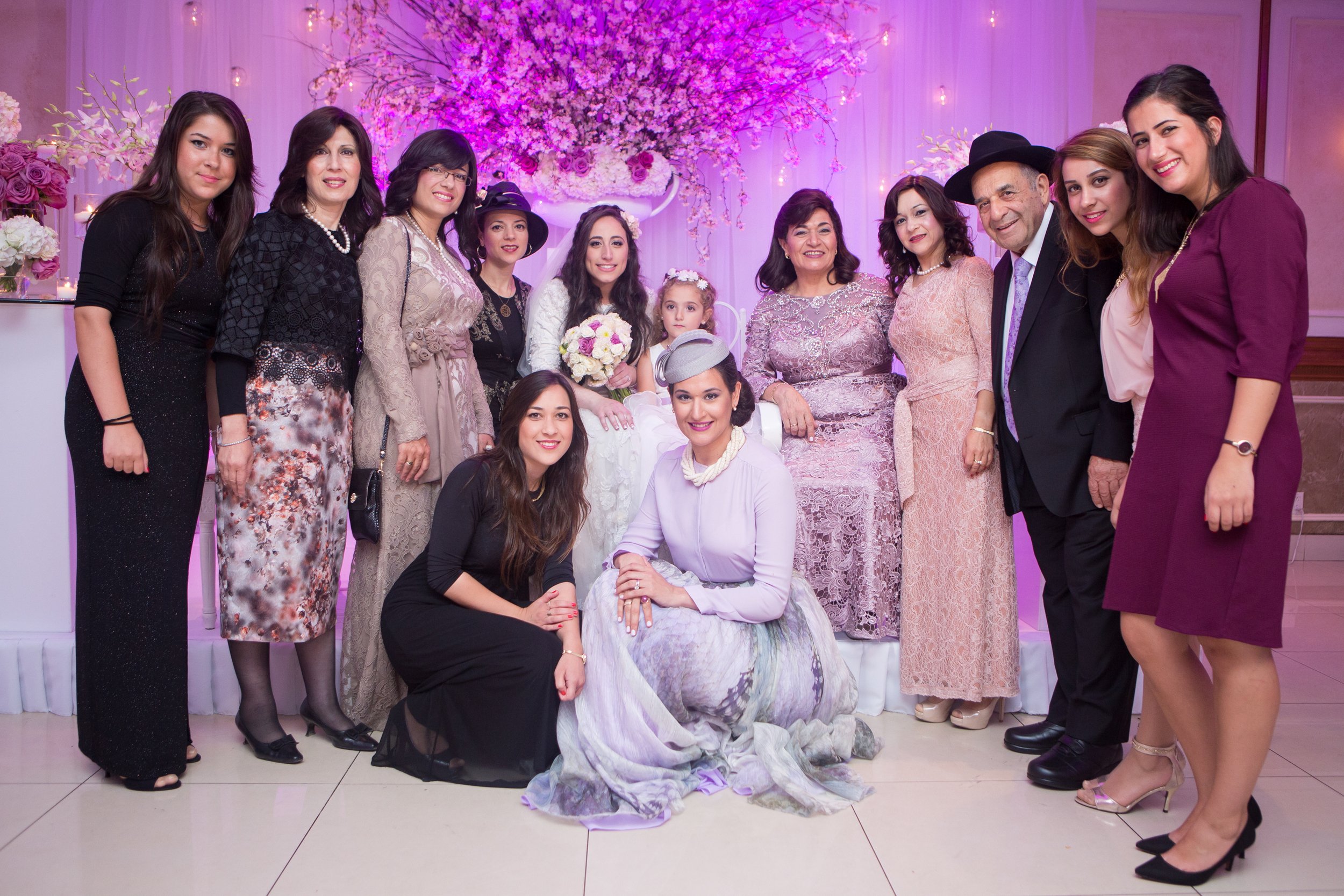 Rechela & David's Wedding  | Eliau Piha studio photography, new york, events, people-0458.jpg