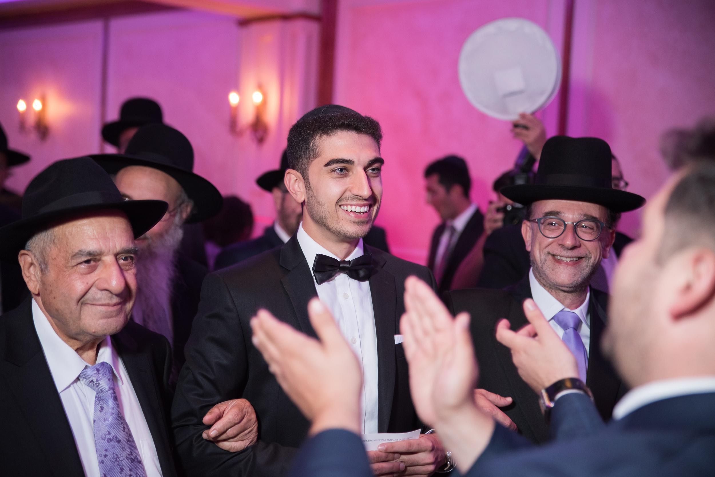 Rechela & David's Wedding  | Eliau Piha studio photography, new york, events, people-0557.jpg