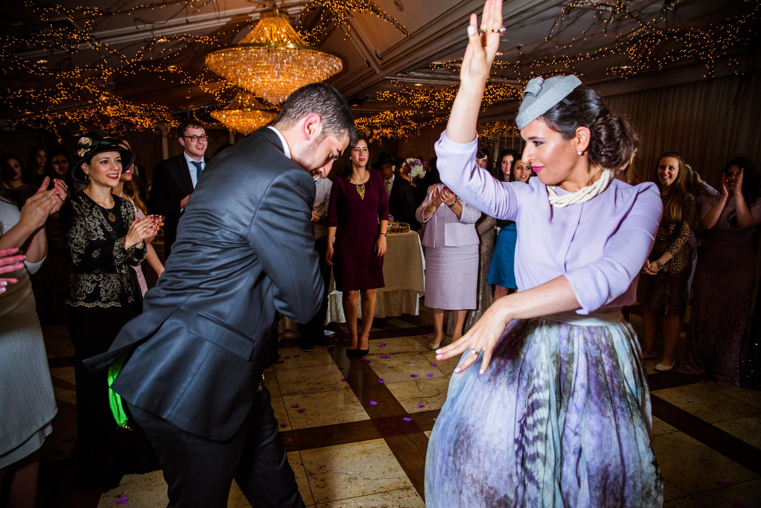 Rechela & David's Wedding  | Eliau Piha studio photography, new york, events, people-1125.jpg