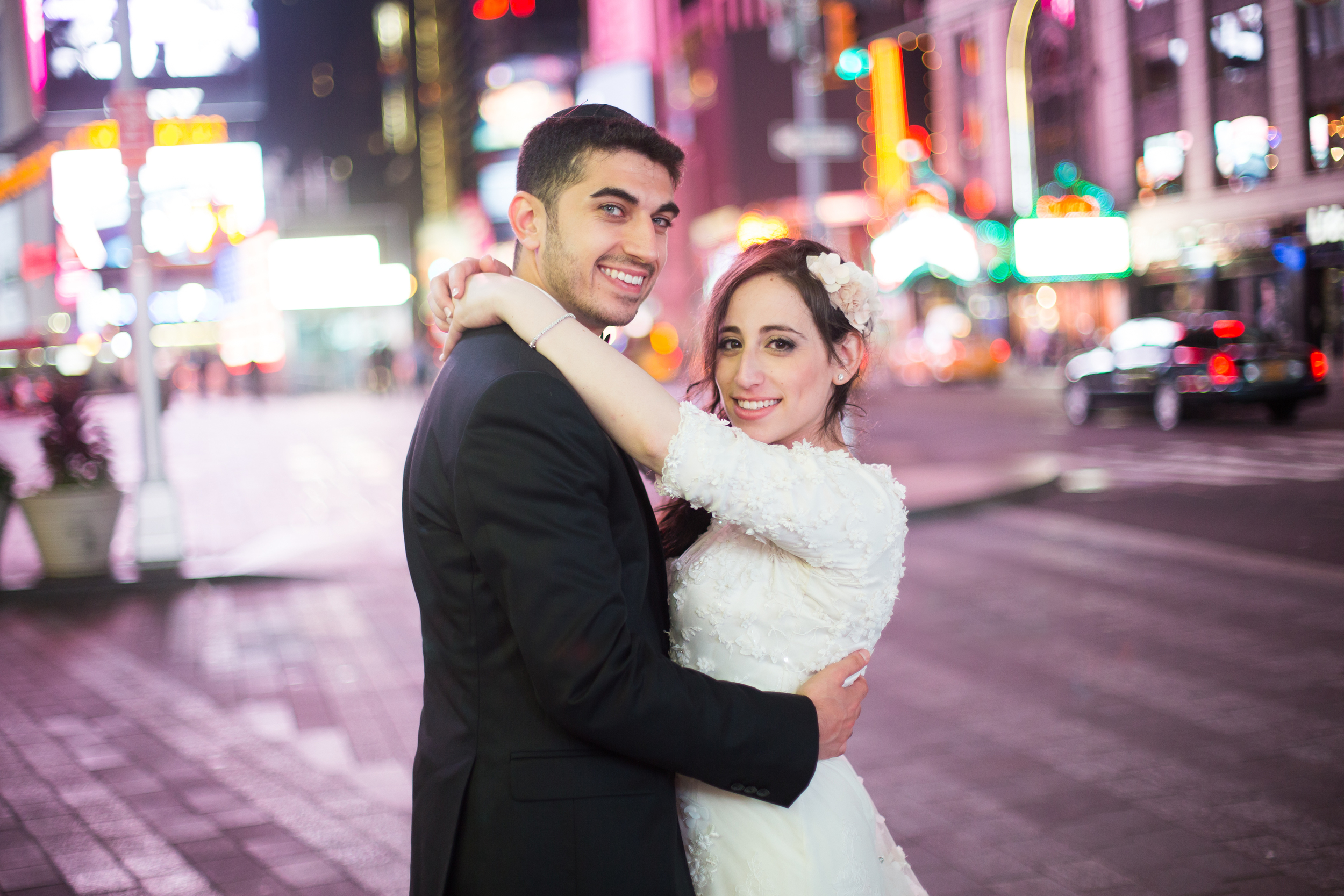 Rechela & David's Wedding  | Eliau Piha studio photography, new york, events, people-1227.jpg