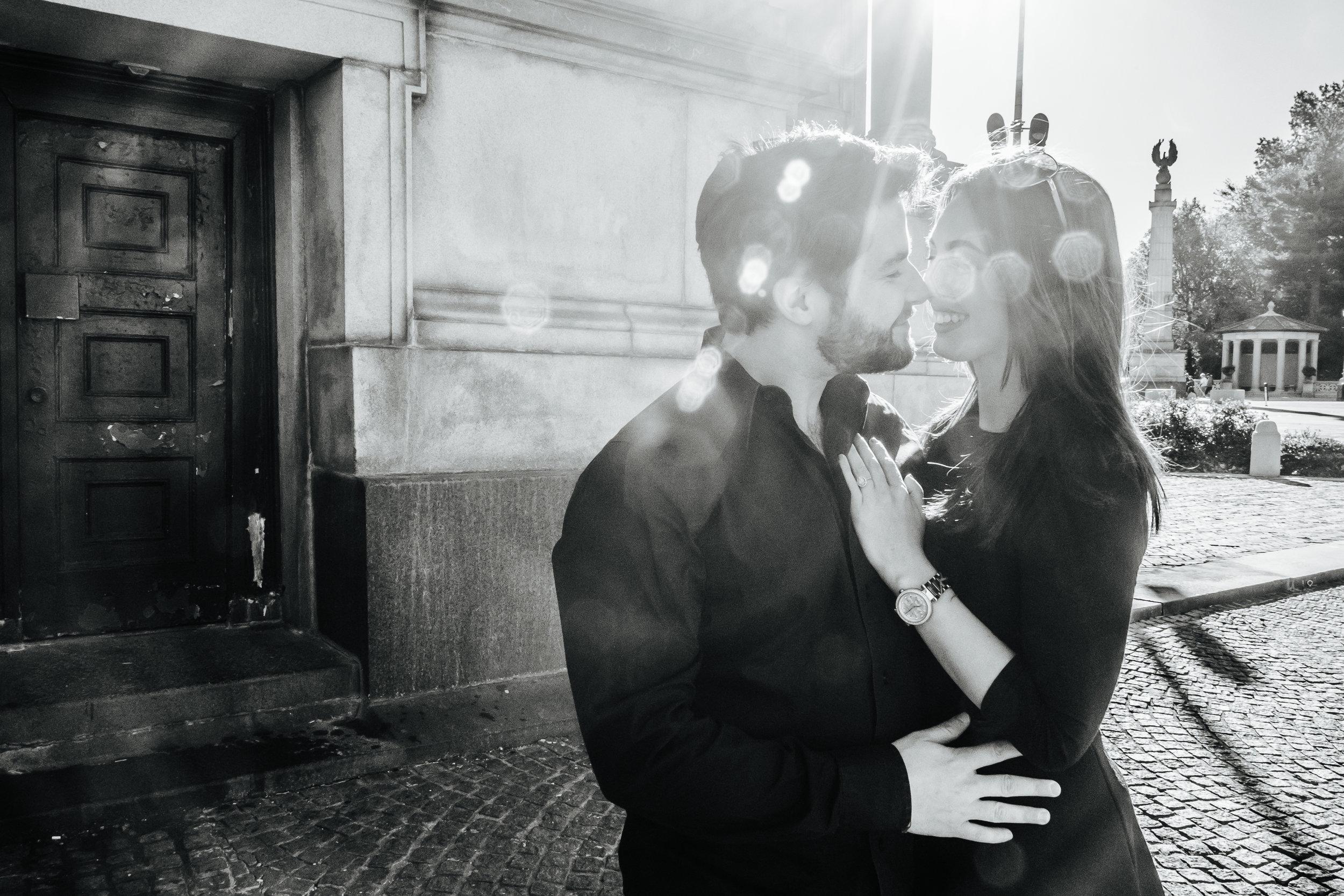 Engagement Gershon & Cate - Eliau Piha studio photography-0001.jpg