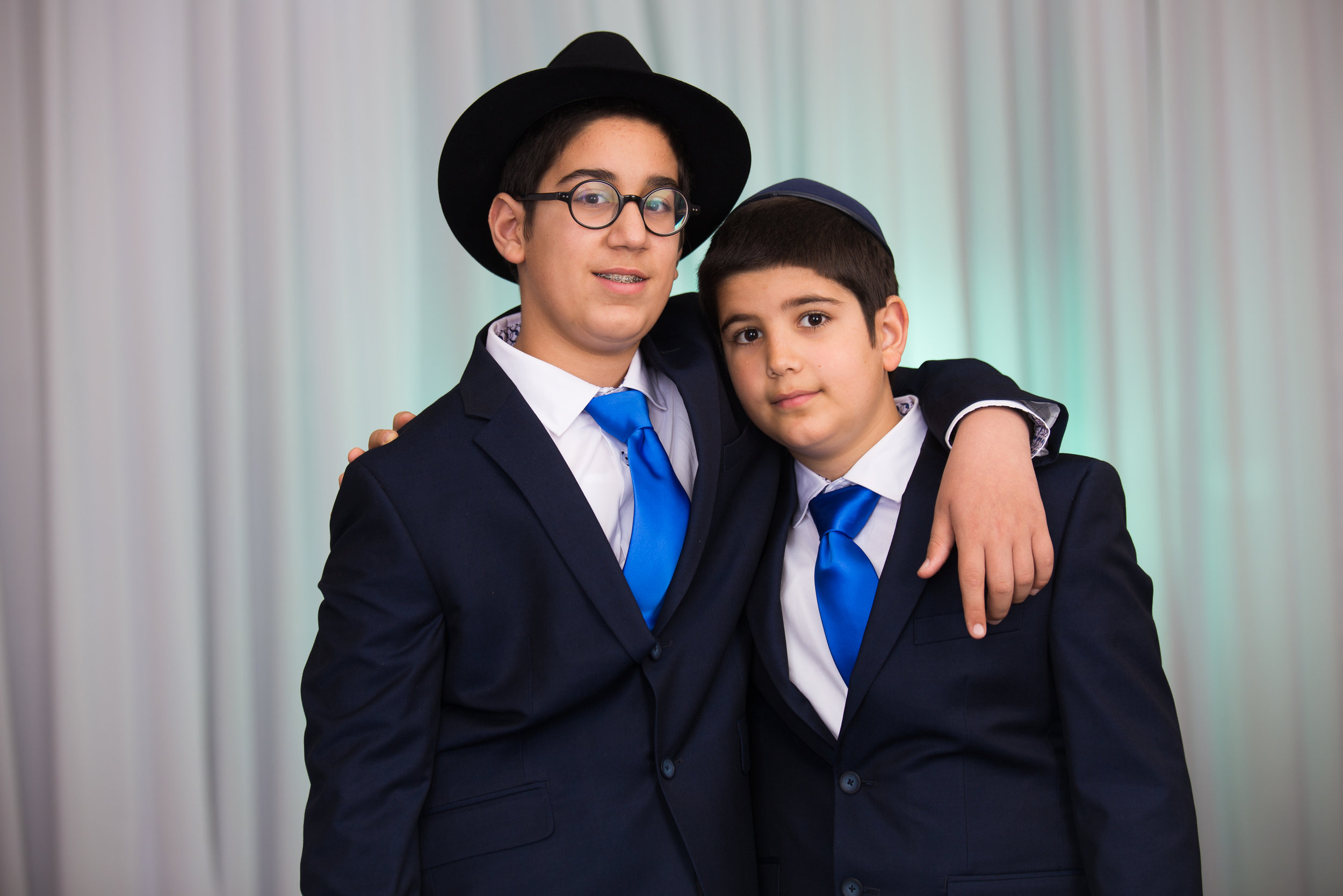 Shloime Dahan Bar Mitzvah - Eliau Piha studio photography-0007.jpg