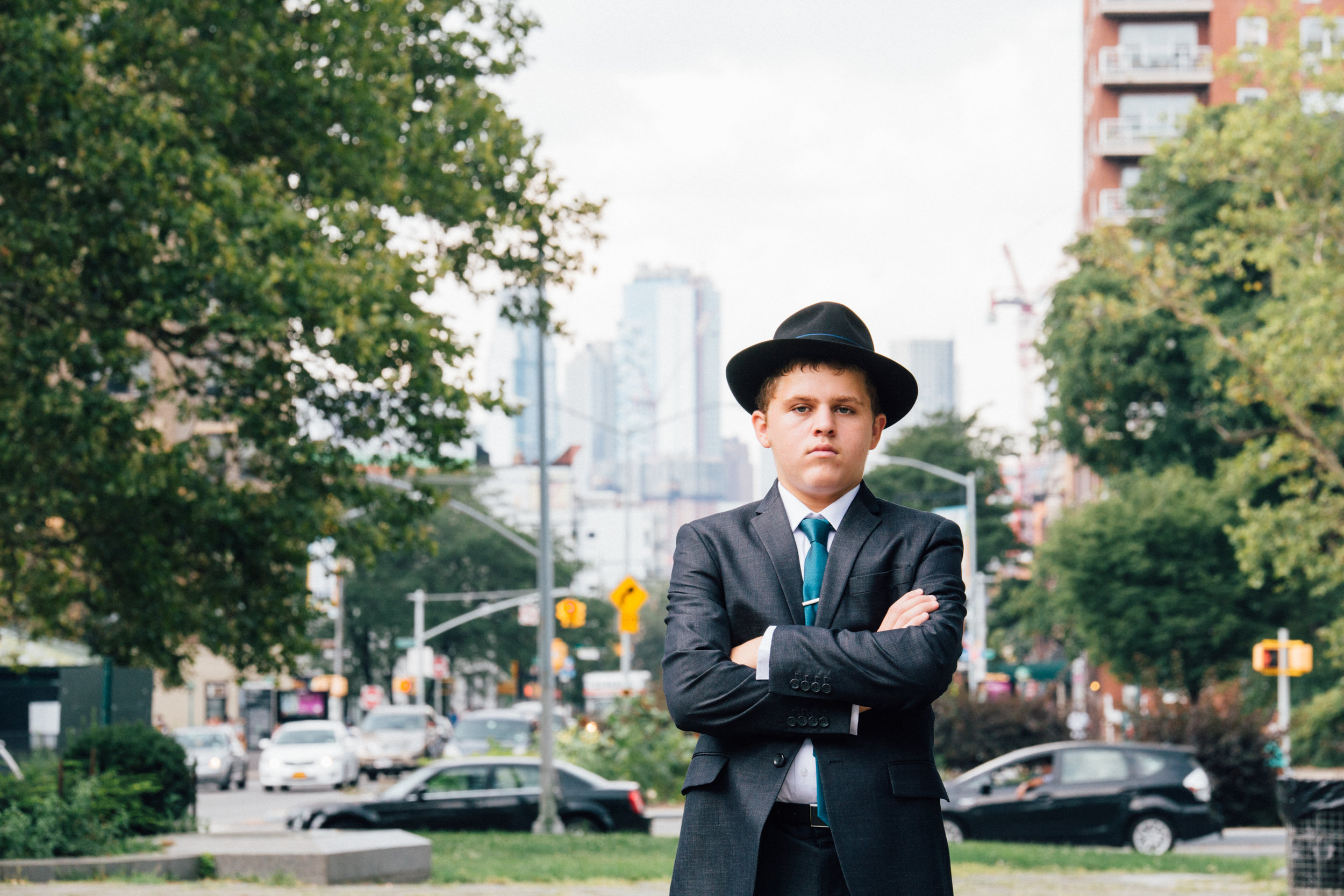 Bar Mitzvah Meir Sandman - photography, new york, events, people -0016.jpg